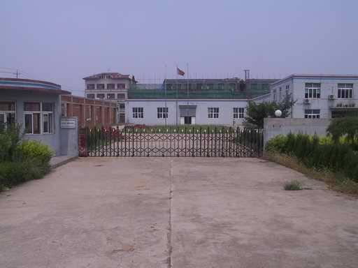 张二庄乡风景
