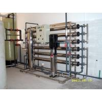陕西桶装纯净水设备陕西桶装纯净水生产线设备