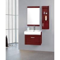 成都添丽卫浴-橡木浴室柜 TL-6081