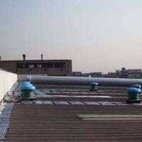 屋顶轴流强制通风机-陕西西安通风机/器