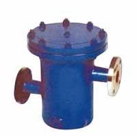 直通平底籃式過濾器|手搖刷式過濾器|Y型過濾器