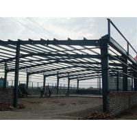 嘉峪关CZ型钢和酒泉建造门式钢架网架轻型钢结构