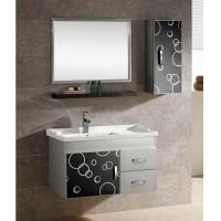 成都舒曼卫浴--舒曼不锈钢浴室柜