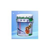长江涂料-油漆-N50-11经济型环氧地坪漆