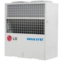 LG中央空调