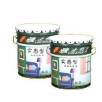 雅士利涂料-实惠型环保乳胶漆