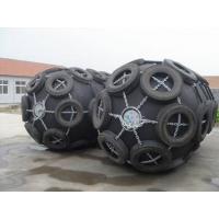 船舶充气橡胶护舷靠球
