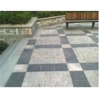 广场、公园路面石材设计装饰安装