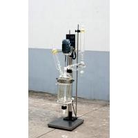 TFD-1L 双层玻璃反应釜