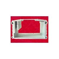 电动车控制器外壳铝型材