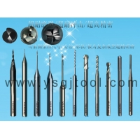 专业生产非标刀具  氧化锆车针 义齿车针 导航针
