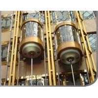 液压全圆观光电梯