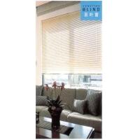 新款立川百叶窗 /适用于餐厅/卧室/单棒式金属色/1色