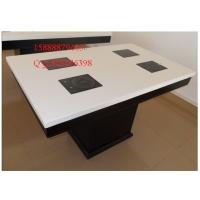 杭州桌椅,杭州火锅桌椅,杭州大理石火锅桌椅