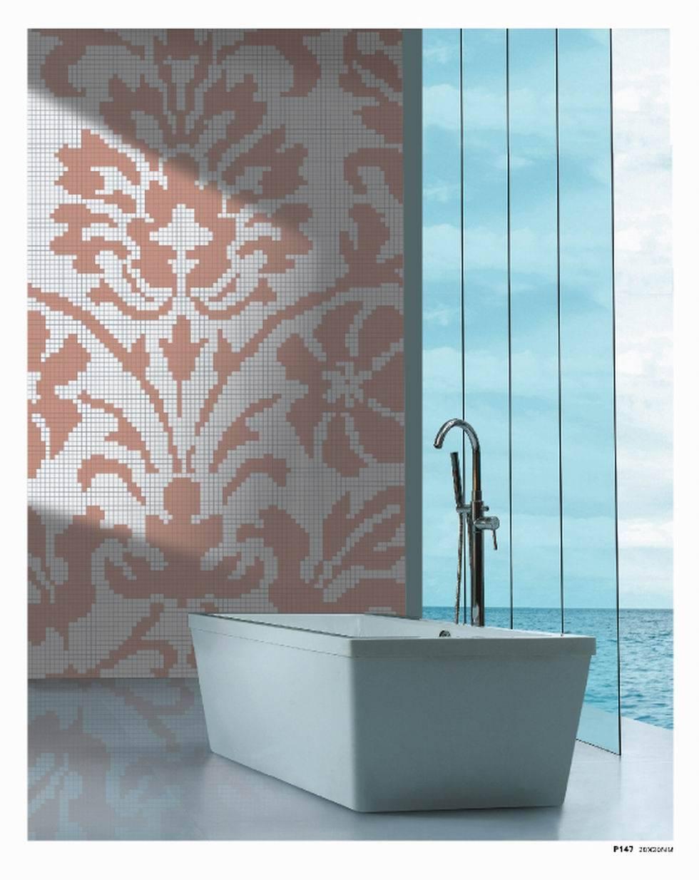 厕所 家居 设计 卫生间 卫生间装修 装修 980_1234 竖版 竖屏