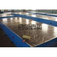 河北划线平板材质:高强度铸铁HT200-300