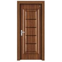 超美钢木室内门