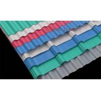 塑料瓦、PVC波浪瓦、PVC大坑瓦及PVC透明瓦