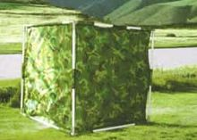 电磁屏蔽帐篷郑州天明防辐射帐篷
