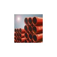 山东冠中SHS-自蔓燃陶瓷复合钢管