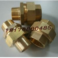 專業生產黃銅活接 內外絲活接 內絲活接 外絲活接
