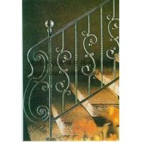 铁艺扶手、护栏、围栏、大门、床、窗、桌椅