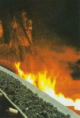 耐热输送带 青岛耐热输送带