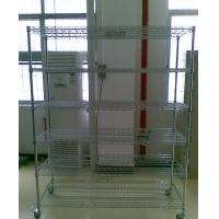 供应网格镀铬架/焊接式镀铬架