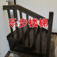 乐步楼梯-乐步实木楼梯