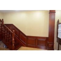南京护墙板-乐步楼梯-护墙板
