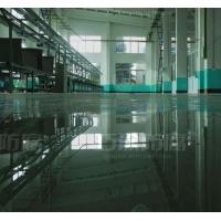 环氧树脂自流平涂料涂装施工系统