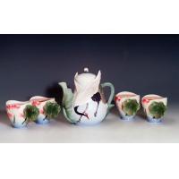 陶瓷茶具,江西陶瓷器厂,景德镇陶瓷茶具 景德镇陶瓷茶具