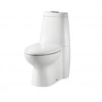 卡西奥相连式坐厕