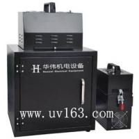 UV光固机 UV设备 UV胶粘接  UV胶光固机 套管组装U