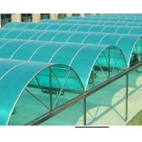 供青海阳光板厂家和西宁阳光罩