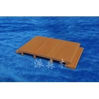 生态木墙板 生态木外墙平面板150