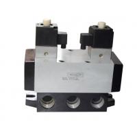 K25D2H-15双电控换向电磁阀