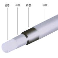 钢塑复合管、衬塑复合钢管、钢塑管、衬钢管