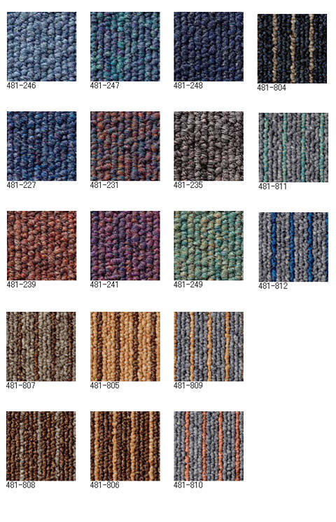 田岛地毯 tajima