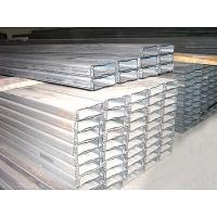 齐力钢结构-C型钢h