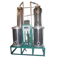 供西宁LZFN全自动软水器和青海软化水设备