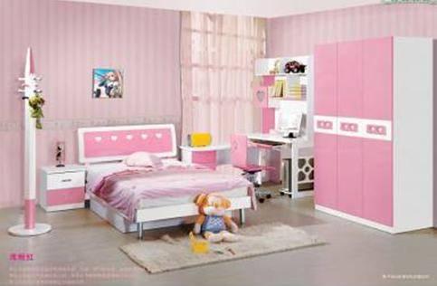 儿童家具,儿童套房