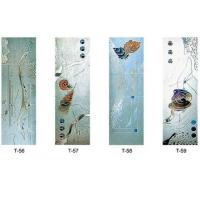 丝印系列 T56-59|西西安丹枫白鹭卫浴