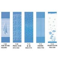 丝印系列 T06-10|西西安丹枫白鹭卫浴
