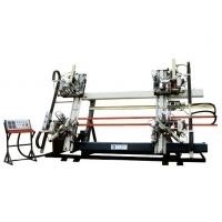 SHP4-3000A 塑料门窗四角焊接机