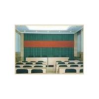 会议室幕布