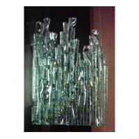 现代玻璃坊-艺术夹层玻璃系列