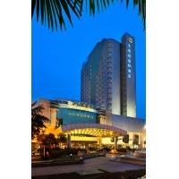 郑州索菲特国际酒店装修设计