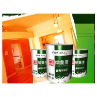 纳美漆-内墙系列-嘉美-内墙乳胶漆