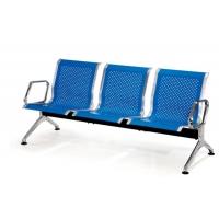 那里的鋼排椅質量好,價格低
